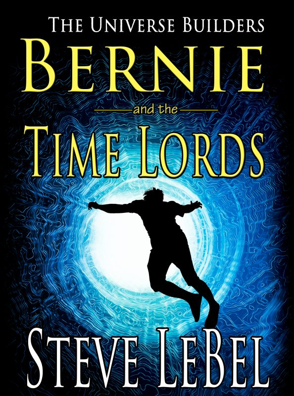 The Universe Builders: Bernie and the Time Lords