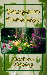 Bargain Paradise Book Cover
