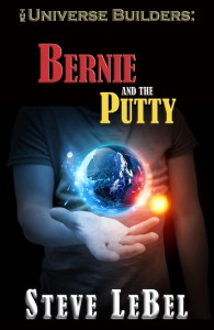 Bernie and the Putty - cover2