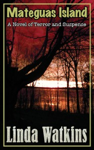 Mateguas Island - Book Cover