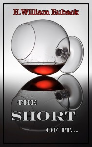 the SHORT of it - Book Cover