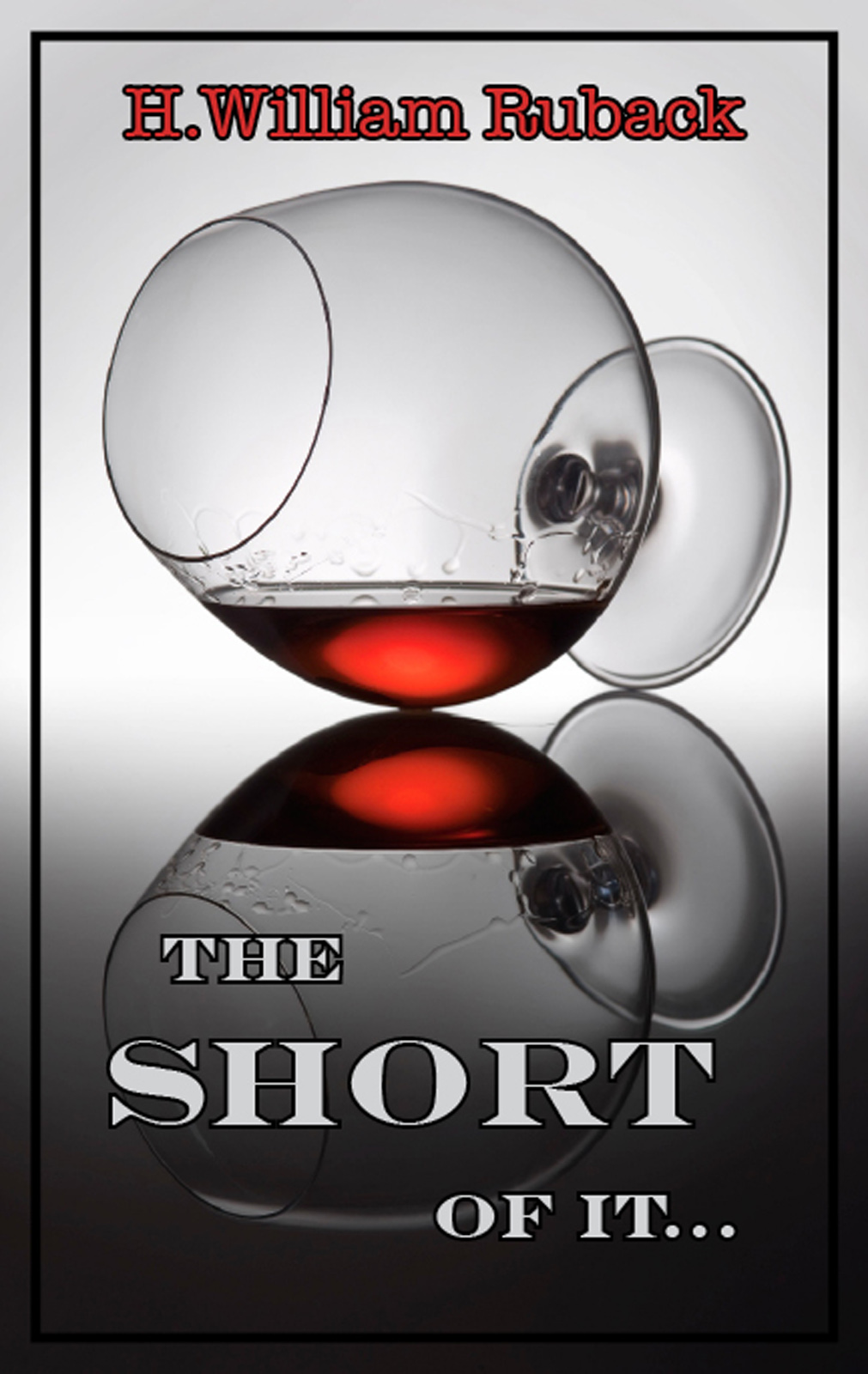 the SHORT of it…