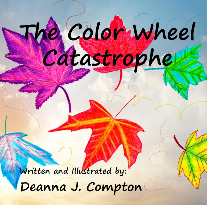 The Color Wheel Catastrophe